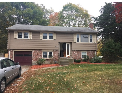 Additional photo for property listing at 423 Hosmer  Marlborough, 马萨诸塞州 01752 美国