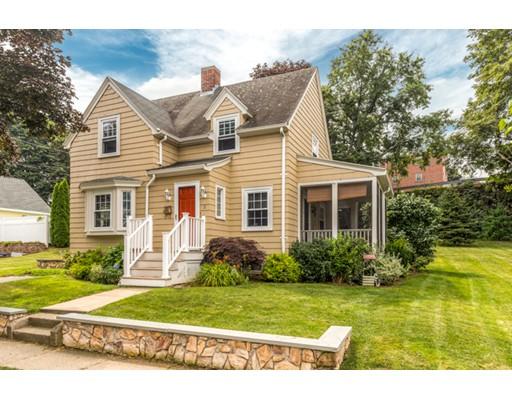 Additional photo for property listing at 5 Hillside  Salem, Massachusetts 01970 United States