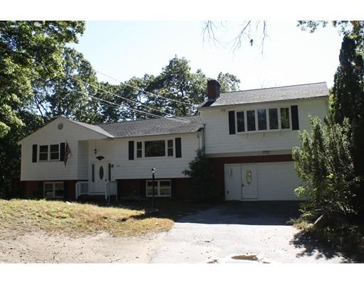 Частный односемейный дом для того Продажа на 100 French Street 100 French Street Tewksbury, Массачусетс 01876 Соединенные Штаты