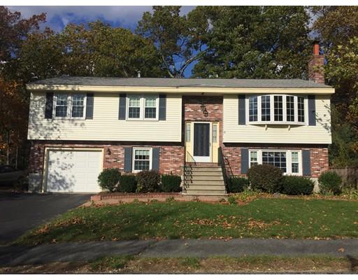 独户住宅 为 销售 在 37 Wood Lane 37 Wood Lane 梅纳德, 马萨诸塞州 01754 美国