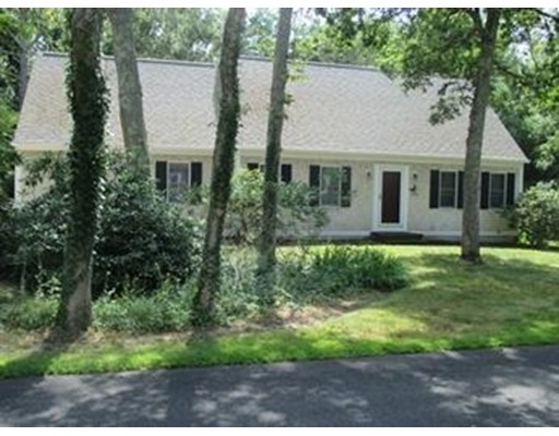 Additional photo for property listing at 44 Gaffield Avenue  Bourne, Massachusetts 02532 United States
