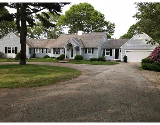 Casa Unifamiliar por un Venta en 133 Starboard Lane 133 Starboard Lane Barnstable, Massachusetts 02655 Estados Unidos