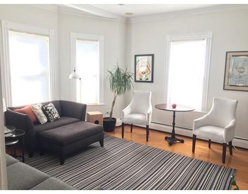 独户住宅 为 出租 在 10 Greenley 波士顿, 马萨诸塞州 02130 美国
