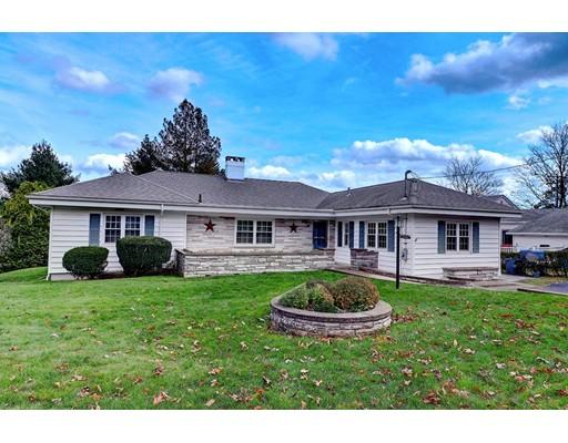 Additional photo for property listing at 4 Hillside Road 4 Hillside Road Lincoln, Rhode Island 02865 États-Unis