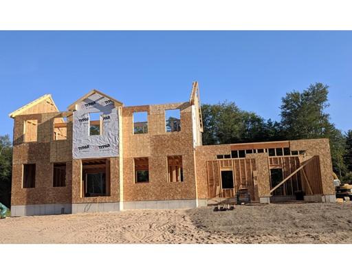 Частный односемейный дом для того Продажа на 465 South Washington Street 465 South Washington Street Belchertown, Массачусетс 01007 Соединенные Штаты