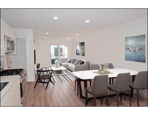 Condominium for Rent at 250 Meridian #209 250 Meridian #209 Boston, Massachusetts 02128 United States
