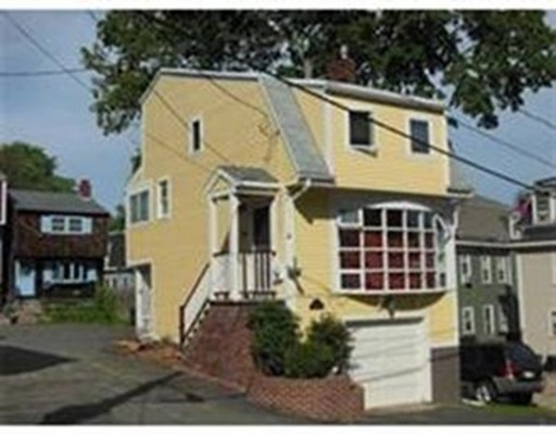 Single Family Home for Rent at 1 Colonial Court Marblehead, 01945 United States