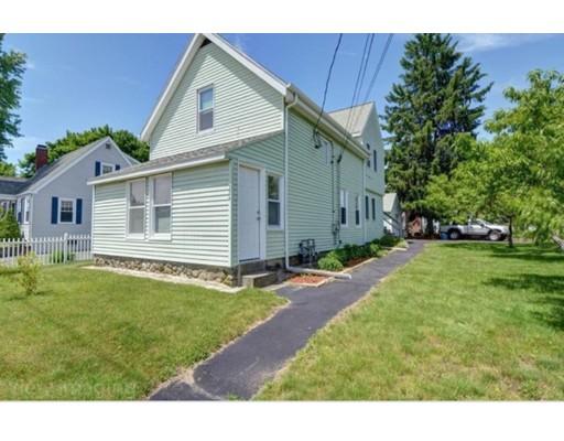 Single Family Home for Rent at 324 Park Street 324 Park Street Stoughton, Massachusetts 02072 United States
