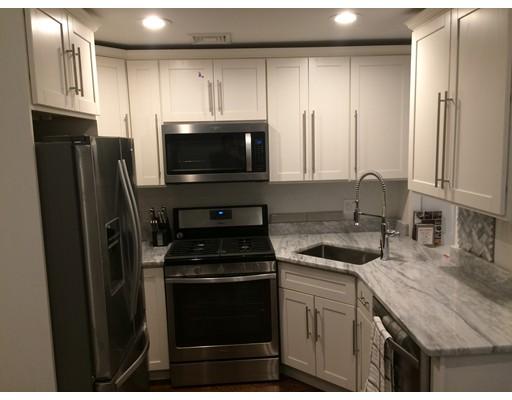 Condominium for Rent at 130 M #1 130 M #1 Boston, Massachusetts 02127 United States