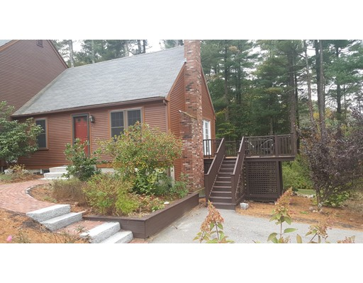 Condominium for Sale at 44 Packet Landing Pembroke, Massachusetts 02359 United States