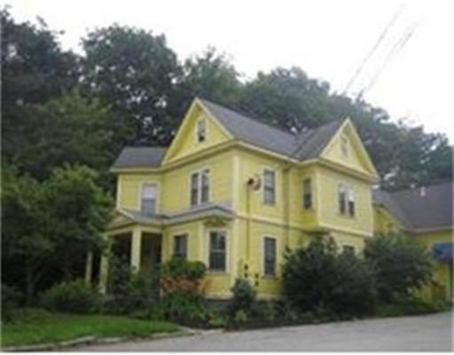 Apartment for Rent at 537 King Street #Rear 537 King Street #Rear Littleton, Massachusetts 01460 United States