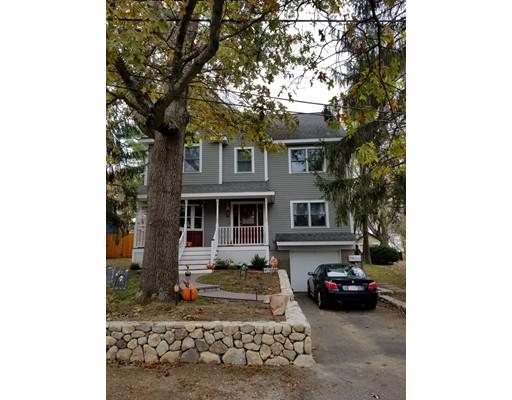 Single Family Home for Rent at 23 Columbus 23 Columbus Lexington, Massachusetts 02421 United States