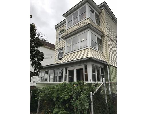 独户住宅 为 出租 在 201 Main Street Springfield, 01151 美国