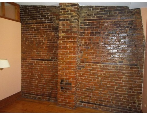 Single Family Home for Rent at 125 Eutaw Street Boston, Massachusetts 02128 United States