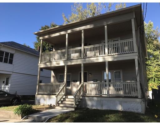 شقة للـ Rent في 58 Bonner Street #1 58 Bonner Street #1 Chicopee, Massachusetts 01013 United States