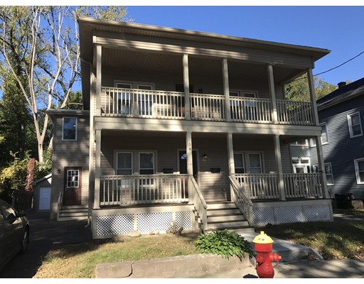 شقة للـ Rent في 58 Bonner Street #2 58 Bonner Street #2 Chicopee, Massachusetts 01013 United States