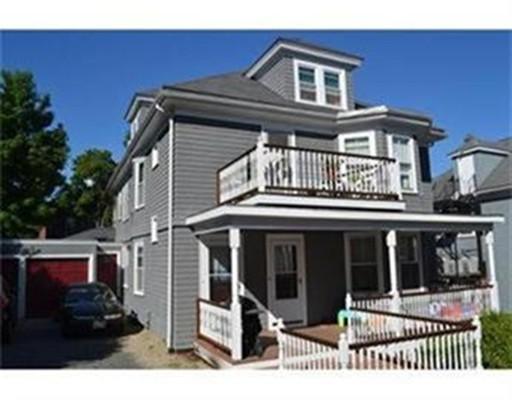 公寓 为 出租 在 5 Story Terrace #0 5 Story Terrace #0 马布尔黑德, 马萨诸塞州 01945 美国