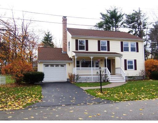 واحد منزل الأسرة للـ Rent في 17 Shepard Ln #0 17 Shepard Ln #0 Shrewsbury, Massachusetts 01545 United States