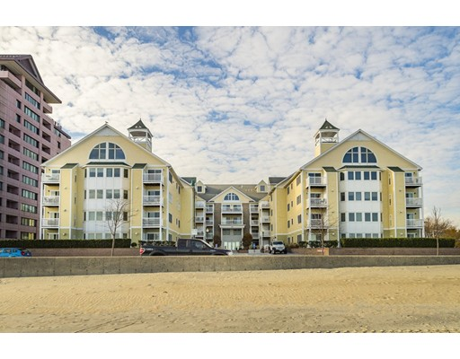 Condominio por un Venta en 354 Revere Beach Blvd. Revere, Massachusetts 02151 Estados Unidos
