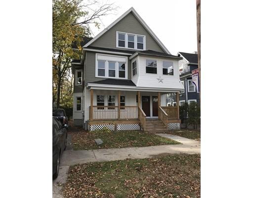 Additional photo for property listing at 204 Westford Avenue  Springfield, Massachusetts 01109 Estados Unidos
