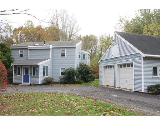 Single Family Home for Sale at 21 Lee Road 21 Lee Road Deerfield, Massachusetts 01373 United States