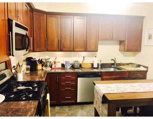 Apartment for Rent at 91 marion street #3 91 marion street #3 Brookline, Massachusetts 02446 United States