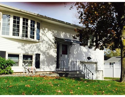 واحد منزل الأسرة للـ Sale في 5 QUINCY Street 5 QUINCY Street Ludlow, Massachusetts 01056 United States