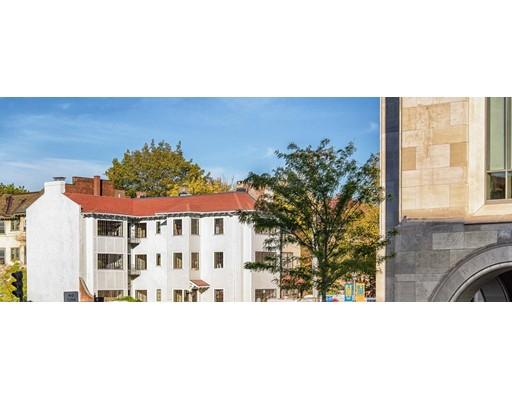 Квартира для того Аренда на 3 Everett Street #3 3 Everett Street #3 Cambridge, Массачусетс 02138 Соединенные Штаты