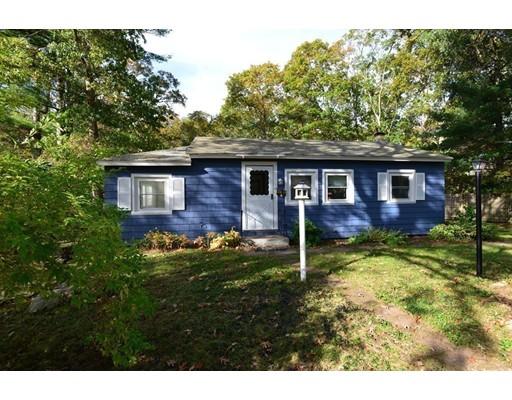 Casa Unifamiliar por un Venta en 13 Wilson Road 13 Wilson Road Marion, Massachusetts 02738 Estados Unidos