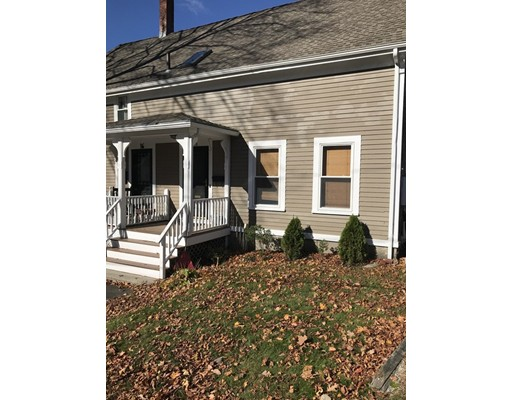 Single Family Home for Rent at 18 Union Street Hopedale, 01747 United States