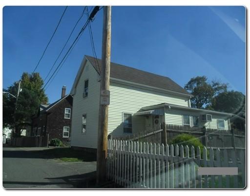 独户住宅 为 销售 在 40 Elizabeth Street 林恩, 01905 美国