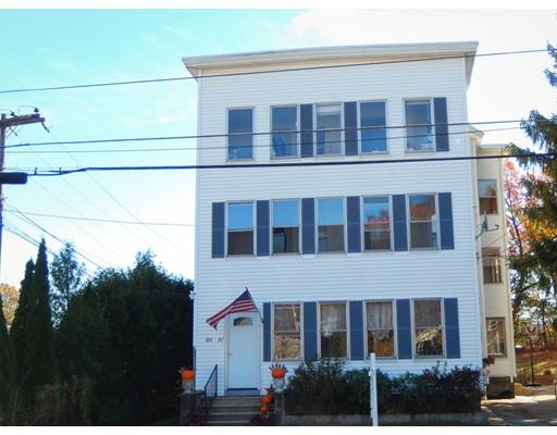 Multi-Family Home for Sale at 87 Graham Street 87 Graham Street Leominster, Massachusetts 01453 United States