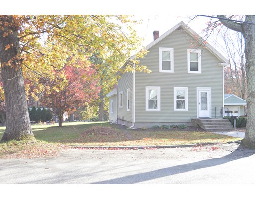 Single Family Home for Sale at 43 Wallace Avenue 43 Wallace Avenue Auburn, Massachusetts 01501 United States