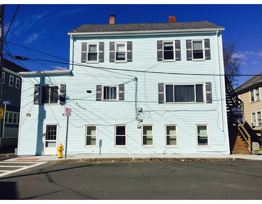 Single Family Home for Rent at 21 Commercial Gloucester, 01930 United States
