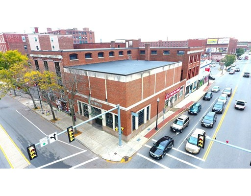 Коммерческий для того Продажа на 576 Essex Street 576 Essex Street Lawrence, Массачусетс 01840 Соединенные Штаты