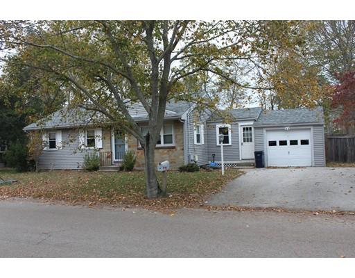 Casa Unifamiliar por un Alquiler en 11 Brantwood 11 Brantwood Norwell, Massachusetts 02061 Estados Unidos