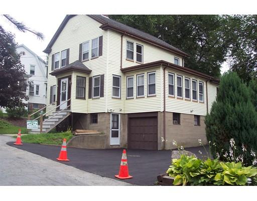 Многосемейный дом для того Продажа на 34 Faulkner Place 34 Faulkner Place Braintree, Массачусетс 02184 Соединенные Штаты