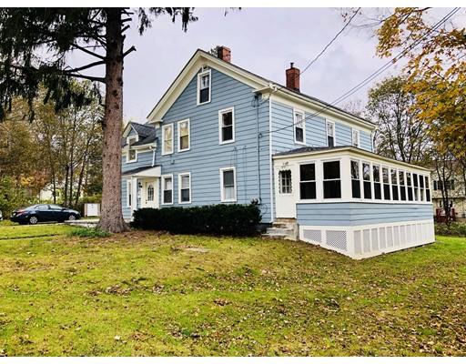 Apartamento por un Alquiler en 21 Keeley #2 21 Keeley #2 Haverhill, Massachusetts 01830 Estados Unidos
