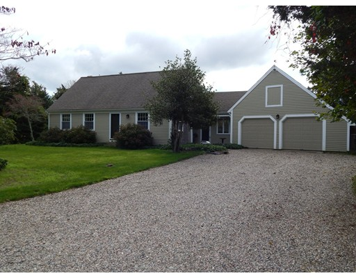 Single Family Home for Sale at 16 Juniper Hill Road Sandwich, 02537 United States