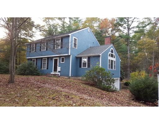 独户住宅 为 销售 在 94 Laurel Street 94 Laurel Street 达克斯伯里, 马萨诸塞州 02332 美国