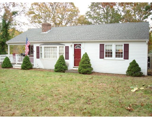 Single Family Home for Sale at 31 Uncle Bobs Way 31 Uncle Bobs Way Dennis, Massachusetts 02660 United States