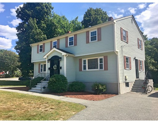 Townhouse for Rent at 2 Bartlett Drive #B 2 Bartlett Drive #B Woburn, Massachusetts 01801 United States