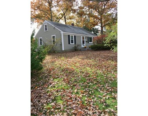 واحد منزل الأسرة للـ Sale في 49 Sandy Pond Road 49 Sandy Pond Road Ayer, Massachusetts 01432 United States