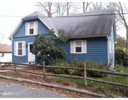 独户住宅 为 销售 在 6 Jefts Terrace 斯托纳姆, 马萨诸塞州 02180 美国