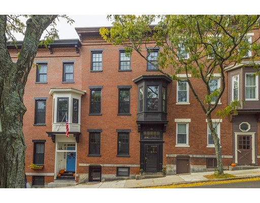 Charlestown Boston Rental Click For Auburn Street Slideshow