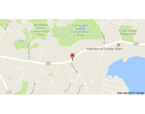 Land for Sale at 218 Forge Village Road 218 Forge Village Road Groton, Massachusetts 01450 United States