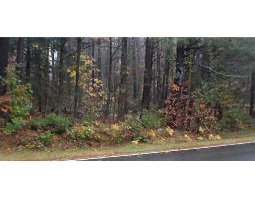 Land for Sale at Address Not Available Leverett, Massachusetts 01054 United States