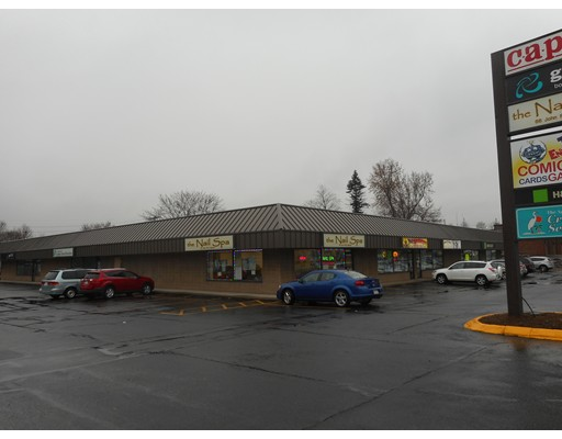 Commercial for Rent at 66 John Fitch Hwy 66 John Fitch Hwy Fitchburg, Massachusetts 01420 United States