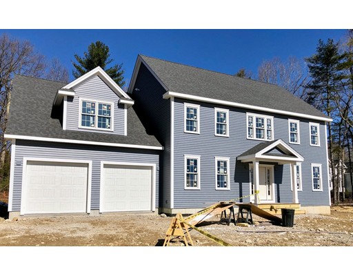 Single Family Home for Sale at 1 Oak View Trail Ext. Norfolk, Massachusetts 02056 United States