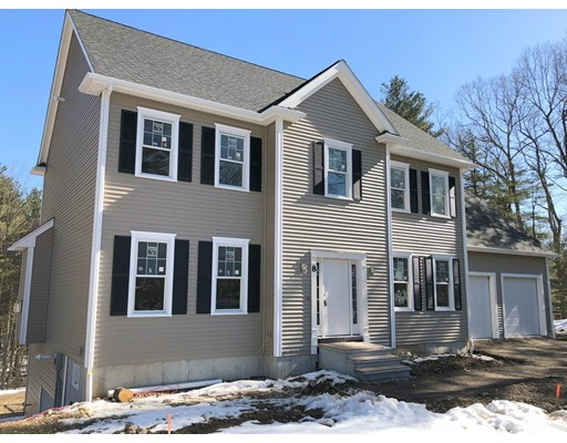 Casa Unifamiliar por un Venta en 5 Oak View Trail Ext. 5 Oak View Trail Ext. Norfolk, Massachusetts 02056 Estados Unidos